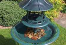 Ornamental Garden Products